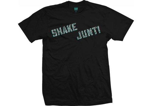 Shake Junt Shake Junt Kirby Grip Tee Black