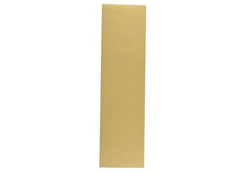 Grizzly Grizzly Mini Bear Gold Griptape