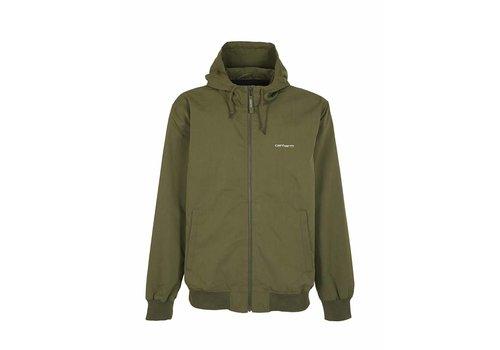 Carhartt WIP Carhartt Marsh Jacket Cypress