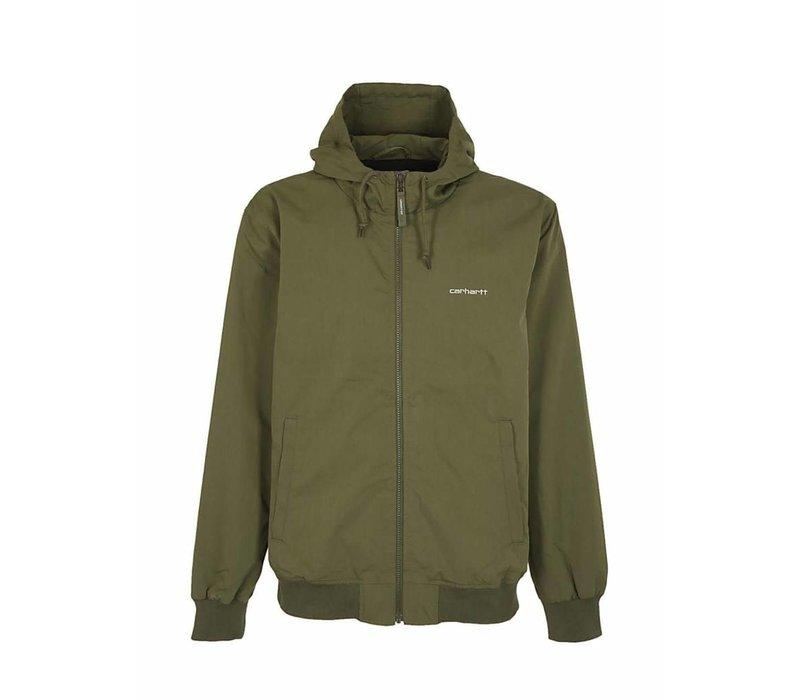 Carhartt Marsh Jacket Cypress