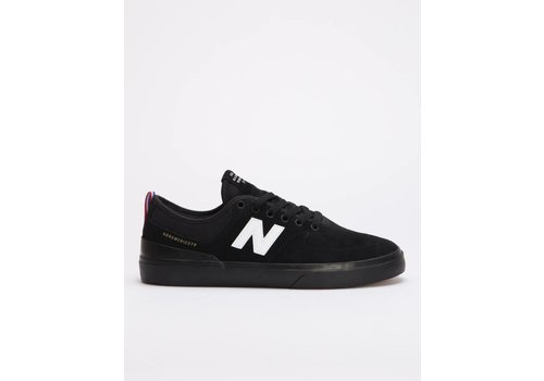 New Balance Numeric NB Numeric 379 GNY Black/Black Mirtain