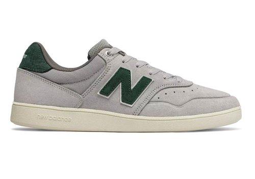 New Balance Numeric NB Numeric 288 TRI Light Grey/White