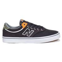 NB Numeric 255 BOL Dark Grey/White