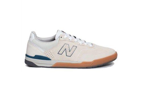 New Balance Numeric NB Numeric 913 RUp Sand/Gum Westgate