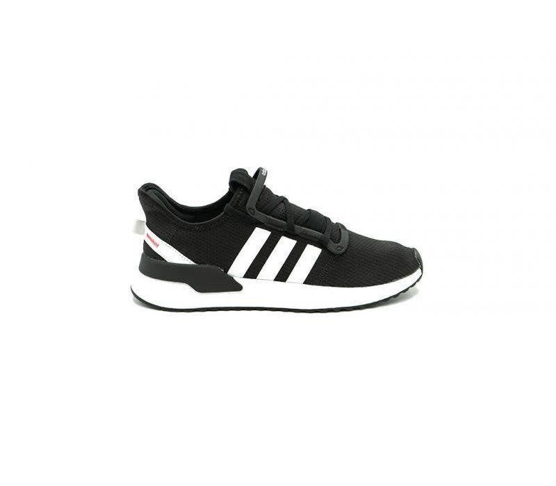 Adidas U Path Run I Black/White