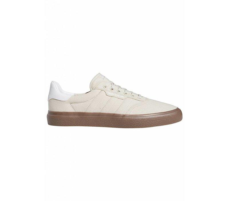 Adidas 3MC Brown/White/Gum