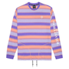 HUF Huf Essex LS Knit Top Canyon Sunset