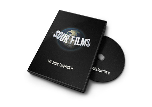 Sour The Sour Solution II DVD