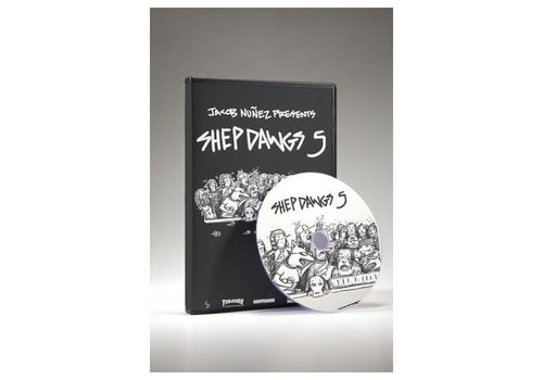 Happy Hour Shep Dawgs 5 DVD