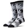 HUF Huf Plantlife Stripe Sock Black