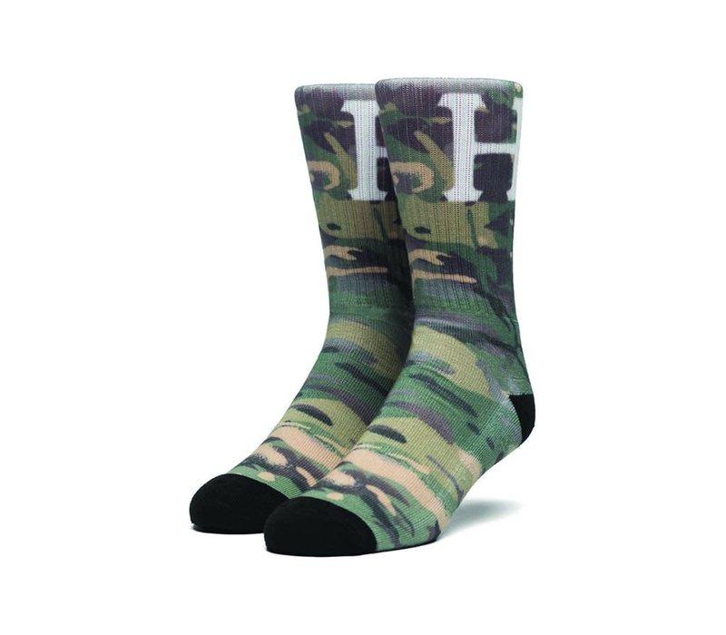 Huf Classic H Digital Sock Loden