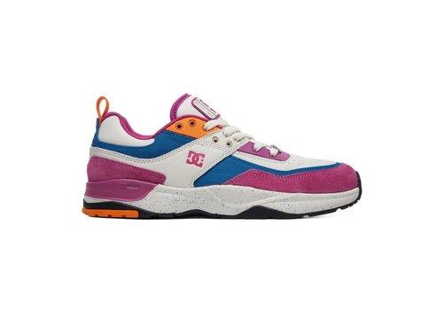 DC Shoes DC E. Tribeka LE Violet/Fire