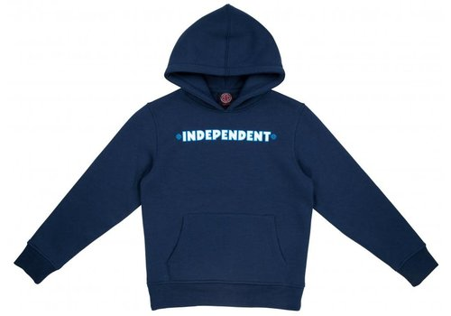 Independent Independent Youth BC Primary Hood Navy