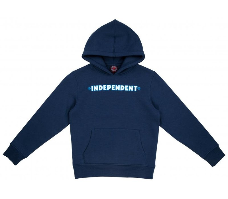 Independent Youth BC Primary Hood Navy