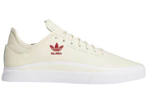 Adidas Adidas Sabalo Cream/White/Red Najera