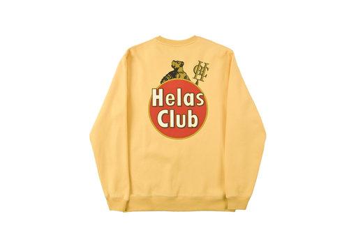 Hélas Helas Havane Crewneck Yellow