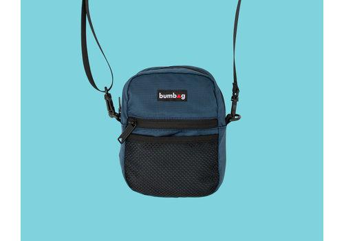 Bumbag Bumbag Galactic Compact Shoulder Bag Navy