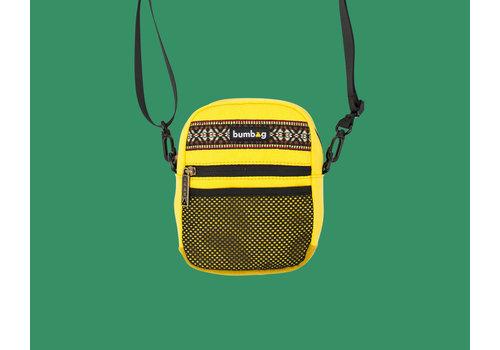 Bumbag Bumbag Explorer Compact Shoulder Bag Yellow