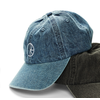 Polar Polar Denim Caps Blue