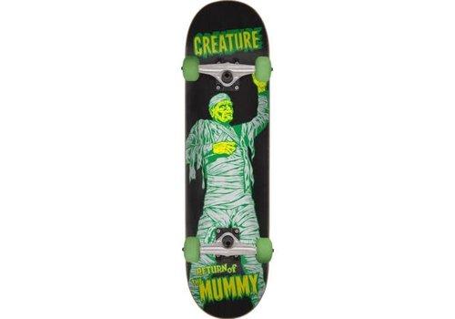Creature Creature - The Mummy Sk8 7.75 Complete
