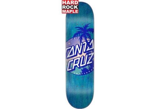 Santa Cruz Santa Cruz - Palm Dot 8.25