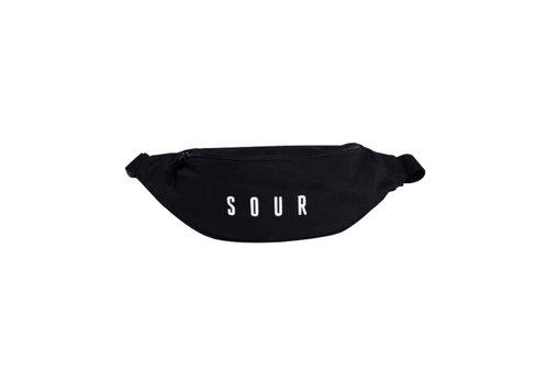 Sour Sour - Hipster Bag Black