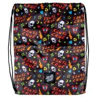 Santa Cruz Eclipse Bag Witch Doctor Print