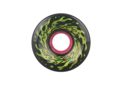Santa Cruz Slime Balls 60mm OG 78a Black