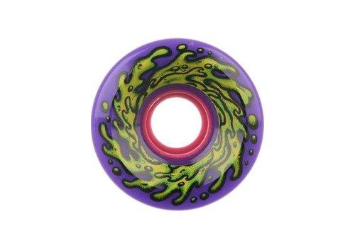 Santa Cruz Slime Balls 60mm OG 78a Purple