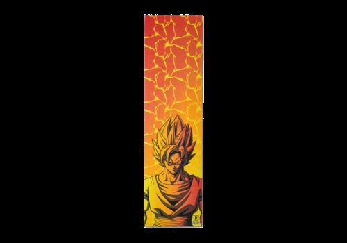 Primitive Primitive DBZ Goku Griptape