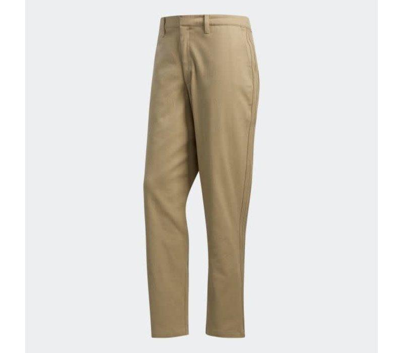 Adidas Striped Chino Pant Hemp