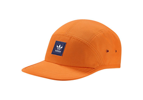 Adidas Adidas 3MC 5-Panel Orange/Black