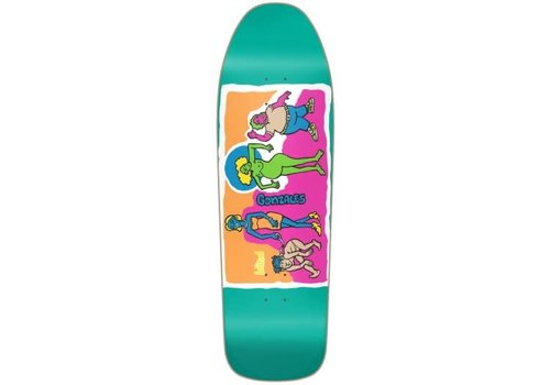 Heritage Heritage Blind Gonz Colored People 9.875