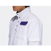 Adidas x Hardies - Jacket White/Violet