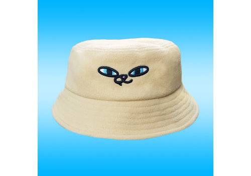 Hélas Leon Karssen - Fleece Bucket Hat