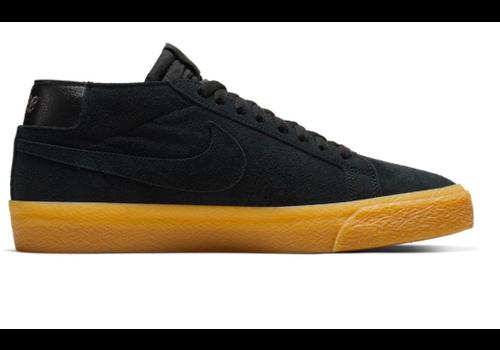 Nike SB Nike SB Zoom Blazer Chukka Black/Gum