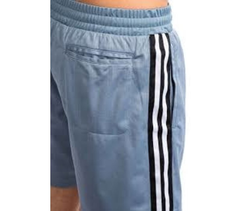 Adidas Clatsop Short Raw Grey/BLK/WHT