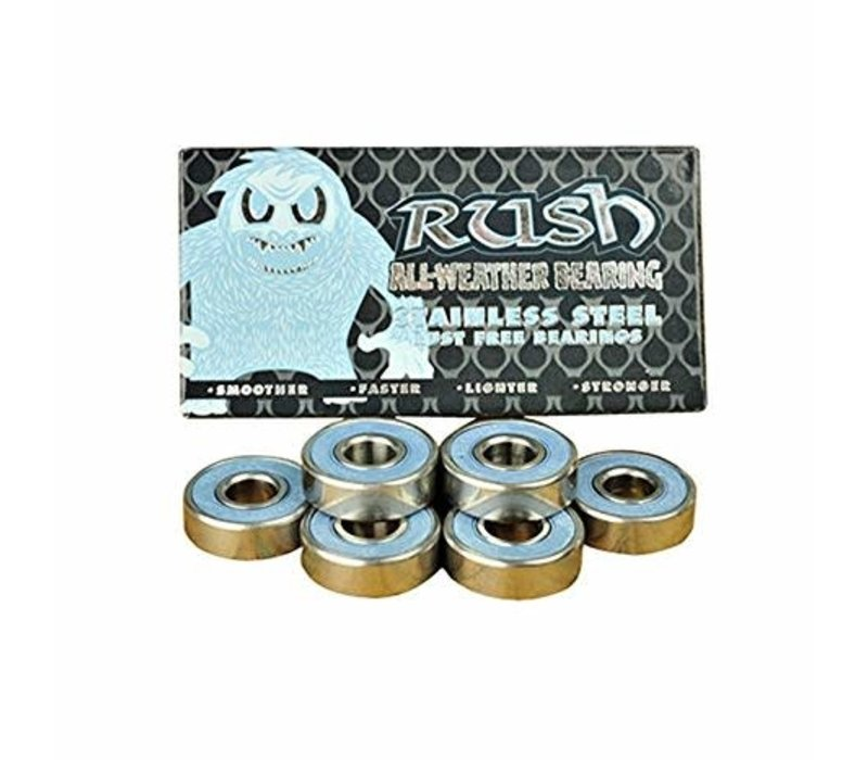 Rush Bearings - All Weather Stainless