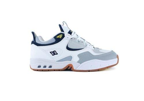 DC Shoes DC Kalis OG White/Grey