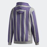 Adidas x Hardies Hood Core Heather/Purple