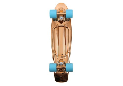 Penny Penny Gold Rose Cruiser 22 Inch
