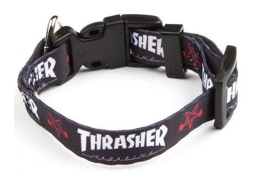 Thrasher Thrasher Dog Collar