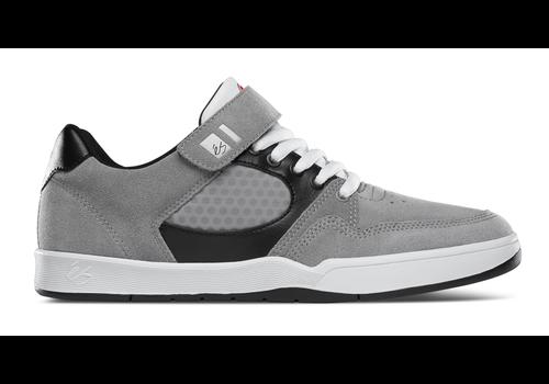 éS és Accel Slim Plus Grey/Black/White