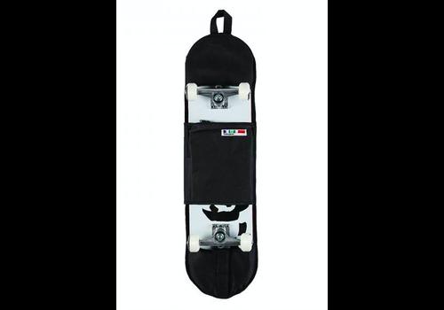 Sellington Sellington Burgee Skate Bag Black