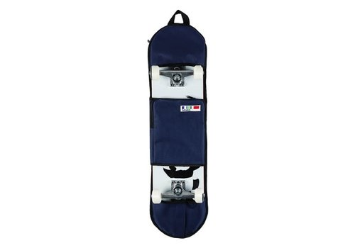 Sellington Sellington Burgee Skate Bag Navy