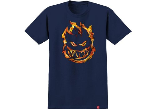 Spitfire Spitfire 451 Tee Navy Youth