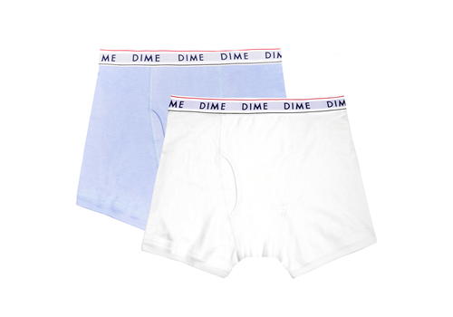Dime Dime Boxers Two pack (2-Pack) M