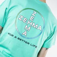 Zehma Pharma Tee Mint