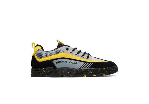 DC Shoes DC Legacy 98 Slim SE Black/Grey/Yellow