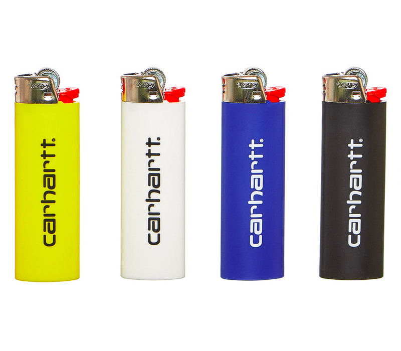 Carhartt Lighter Bic (Assorted Colors)